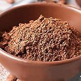 tingtin Ingredientes de chocolate en polvo de cacao alcalino de la Sagrada Familia Ingredientes para hornear para la cocina casera Pasteles de chocolate Fabricación de 100 g wonderfully