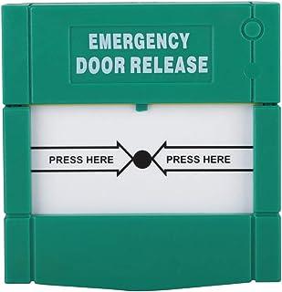 Botón de alarma de emergencia - Alarma de incendio de cristal de la rotura del lanzamiento