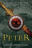 Peter (Legend of the Pan Book 2)