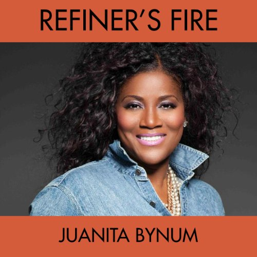Refiner's Fire audiobook cover art