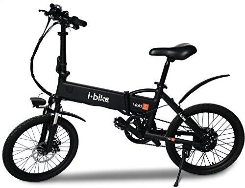 i-Bike I- Fold 20, Bicicletta Ripiegabile...
