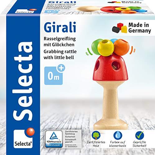 Selecta 61027 Girali, Greifling, 10 cm
