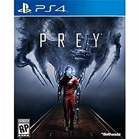Prey PlayStation 4 プレイプレイステーション4 北米英語版 [並行輸入品]