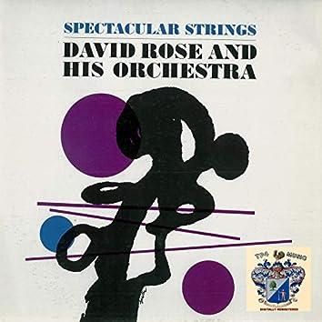 Spectacular String