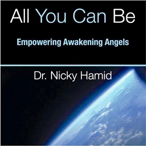 All You Can Be audiobook cover art