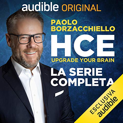 HCE. Human Connections Engineering. Serie completa copertina