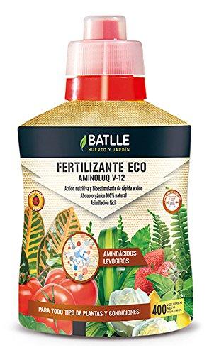 Abonos Ecológicos - Fertilizante...