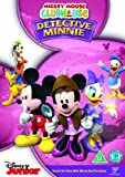 Mickey Mouse Clubhouse: Detective Minnie [Reino Unido] [DVD]