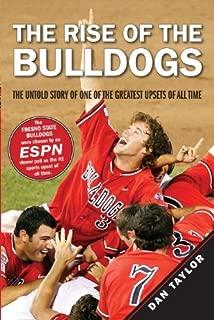 california bulldogs college