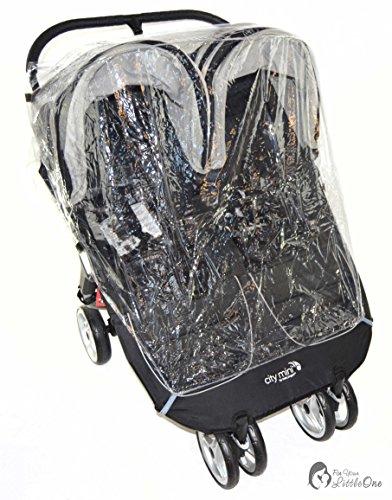 Protector de lluvia Compatible con OBaby – Apollo – Carr