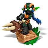Skylanders SuperChargers: Drivers Super Shot Stealth Elf Individual Character by Activision