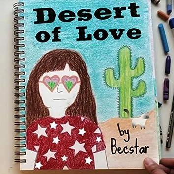 Desert of Love