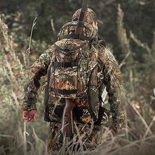 TideWe Hunting Backpack - 2 Great Options!