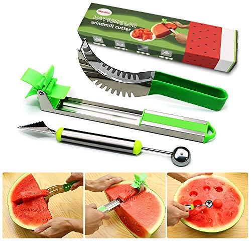 Morlike Watermelon Cutter