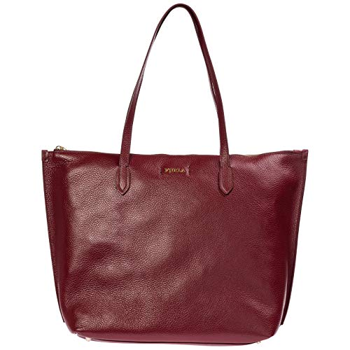 Furla Luce Large Tote Ribes One Size