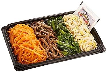 [冷蔵] 彩り4種ナムル