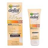 Delial - DELIAL FACIAL BB cream SPF50 50 ml