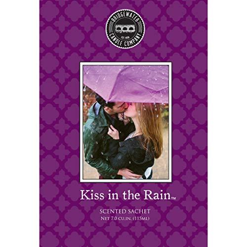 Bridgewater candle parfumés kiss in the rain 115 ml