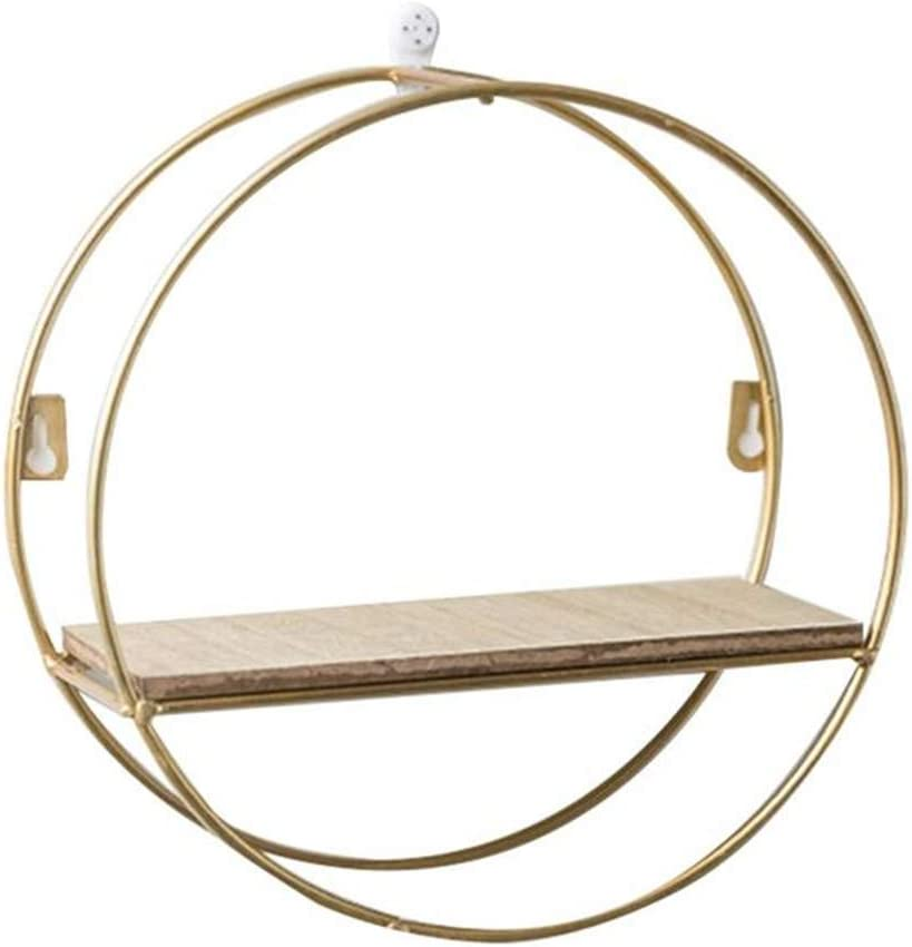 Cozylkx Metal Wire Display Rack Free shipping Special sale item New Floating G Mounted Shelves Wall