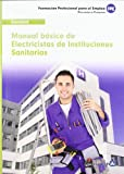 Electricistas de instituciones sanitarias (Pp - Practico Profesional)