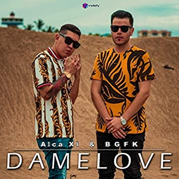 Dame Love