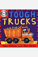 Tough Trucks (Includes Story CD) Paperback