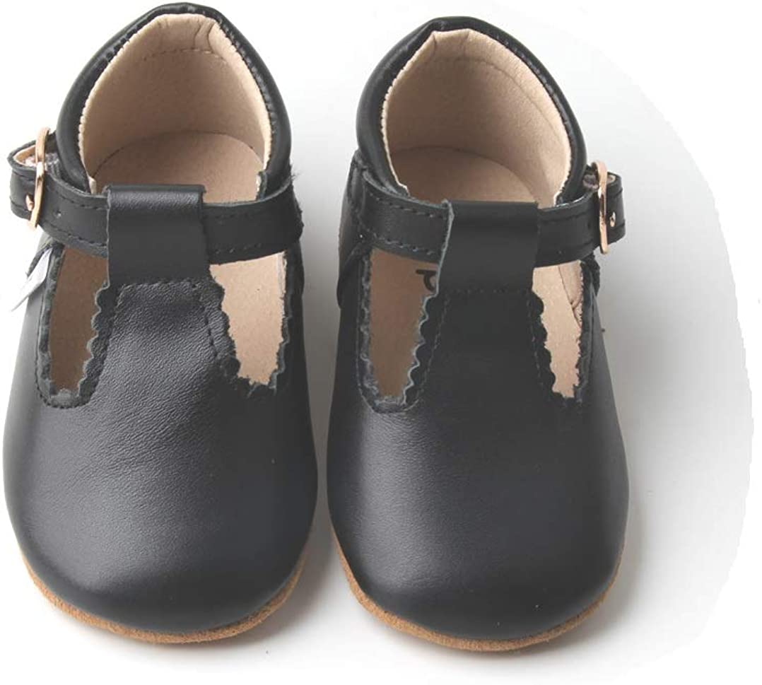 Starbie Baby Mary Janes, 12+ Colors, Baby Shoes, Toddler Mary Janes, Baby T-Bar Shoes, Toddler tbar Shoes, Soft-Sole Baby Girl's Shoes