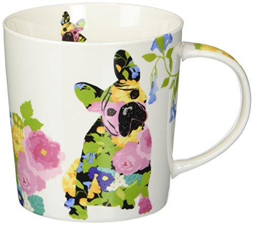 Paperproducts Design Brigitte Mug In A Gift Box, Edith Jackson/Creatif