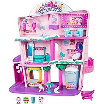 Shopkins Super Mall | Shopkin.Toys - Image 1