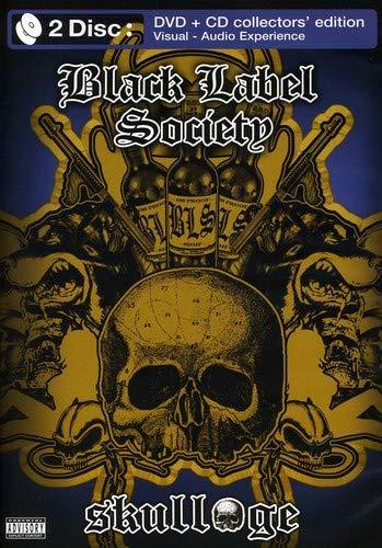 Black Label Society: Skullage (D...