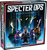 Asmodee Specter Ops: Broken Covenant, Multi-Colored