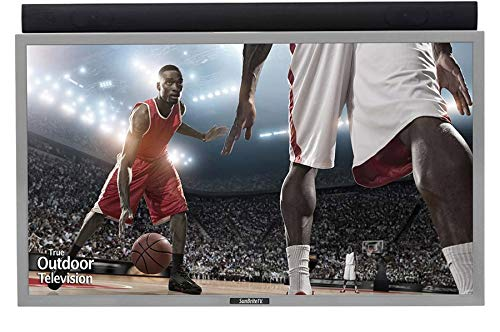 Best Review Of SunBriteTV Outdoor 49-Inch Pro HD LED TV - SB-4917HD-SL Silver