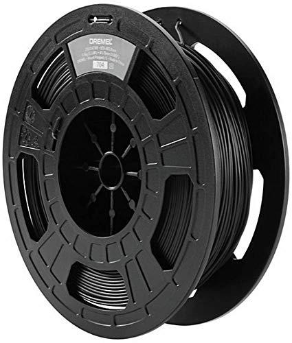 Dremel 2615EC02JA ECO-ABS Filamento per stampante 3D Plastica ABS 1.75 mm 750 g Nero