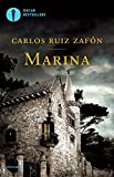 Marina (Oscar bestsellers)