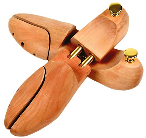 [アールアンドケイズカンパニー] 【アウトレット品】 木製 シューキーパー (シューツリー) S558 ((25.0-26.0cm))