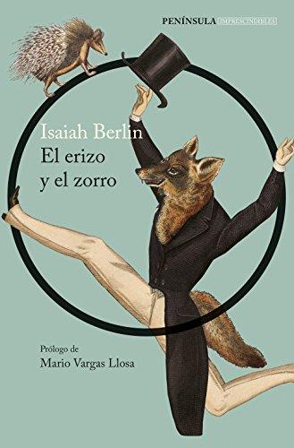 El erizo y el zorro (IMPRESCINDIBLES)