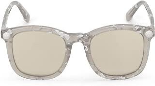 Luxury Fashion | Christopher Kane Womens CK0019S004 Grey Sunglasses | Fall Winter 19