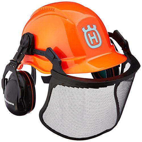 ProForest Safety Helmet By Husqvarna