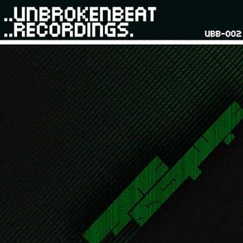 Beat Machine EP