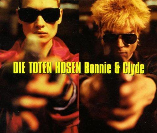 Bonnie & Clyde/