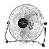 Orbegozo PW 1230 - Ventilador Industrial Power Fan con...