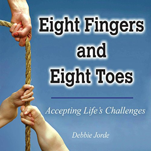 Eight Fingers and Eight Toes cover art