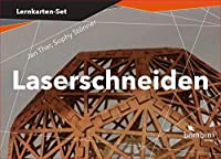 Lernkarten-Set Laserschneiden: Maker-Wissen Lasercutting