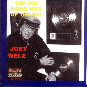 Top Ten Radio Hits Of The 60s