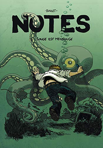 Notes T04: Songe est mensonge