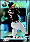 Bowman Platinum Sports Collectible Single Trading Cards