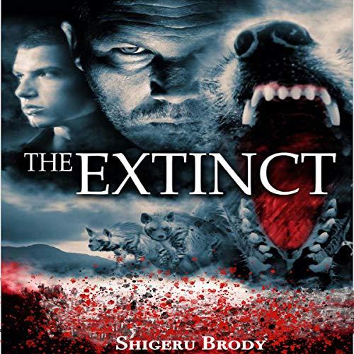 The Extinct cover art