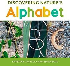 Discovering Nature's Alphabet