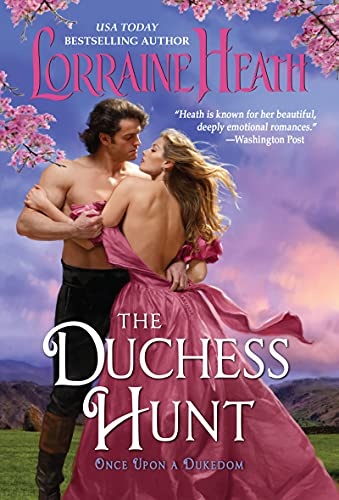 The Duchess Hunt (Once Upon a Dukedom Book 2) (English Edition)
