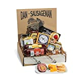 Dan the Sausageman's...image